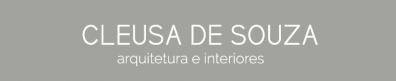 Arquiteta Cleusa de Souza - Arquitetura Residencial Curitiba | Arquitetura Comercial Curitiba |  Arquitetura Interiores Curitiba | Arquitetos Curitiba